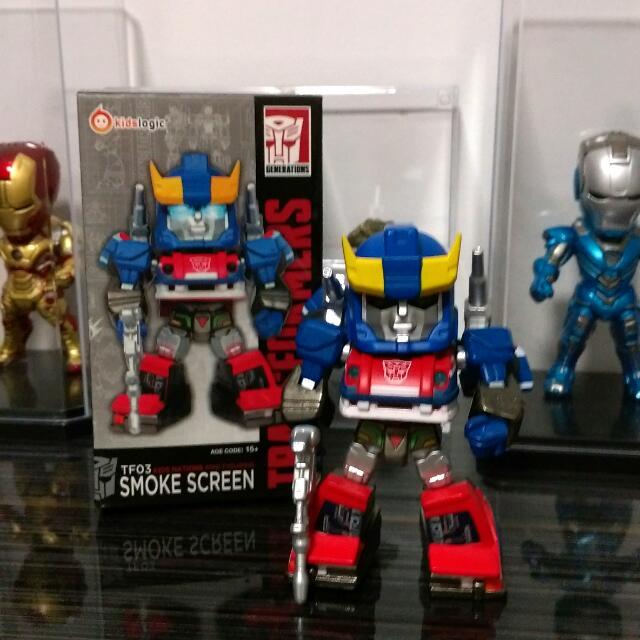 Transformer Figure Collectibles