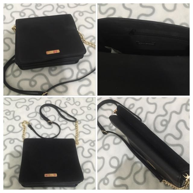 Two Sides Bag