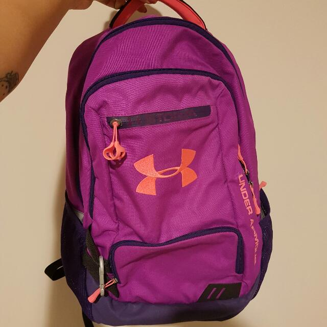 UnderArmour Backpack