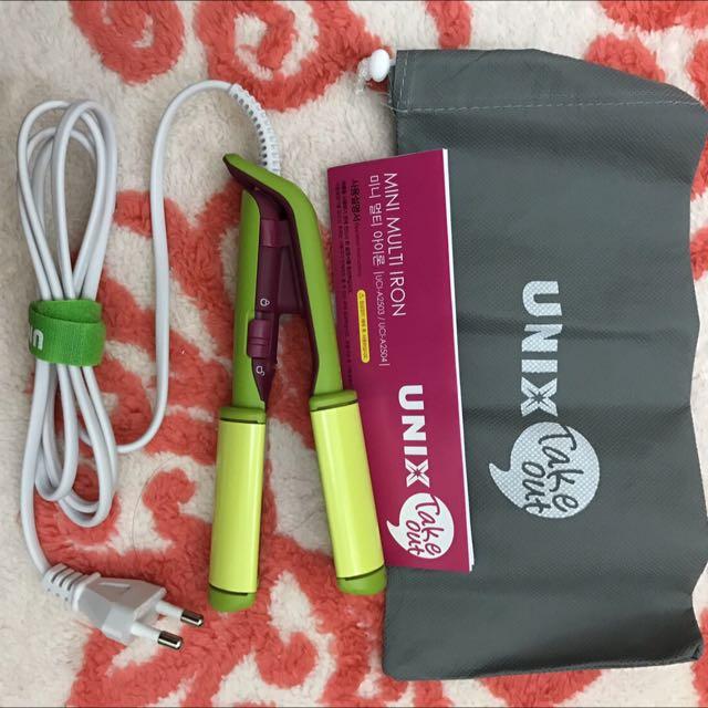 UNIX Mini Multi Iron