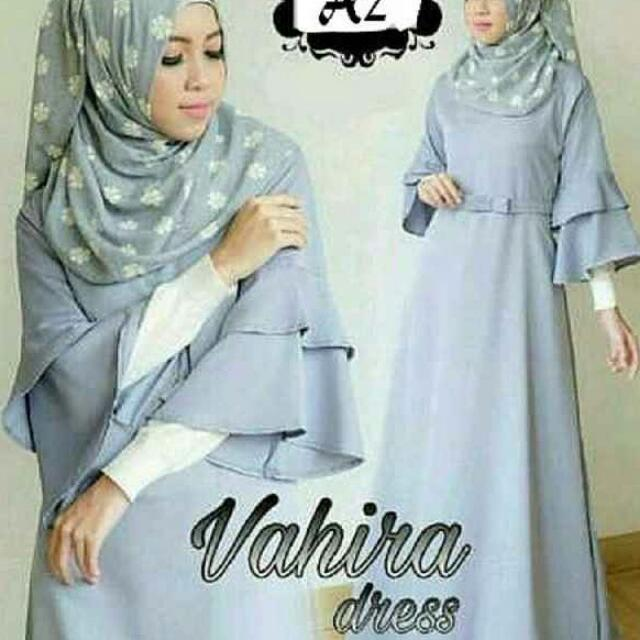 Vahira Dress