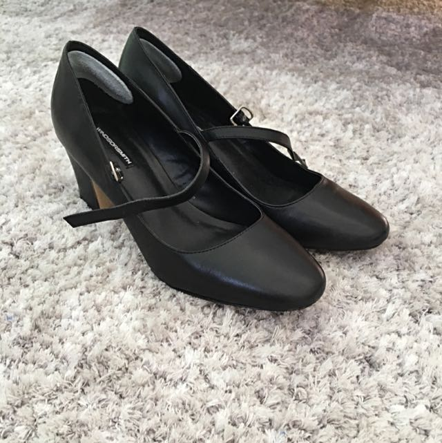 Windsor Smith Heels Size 8