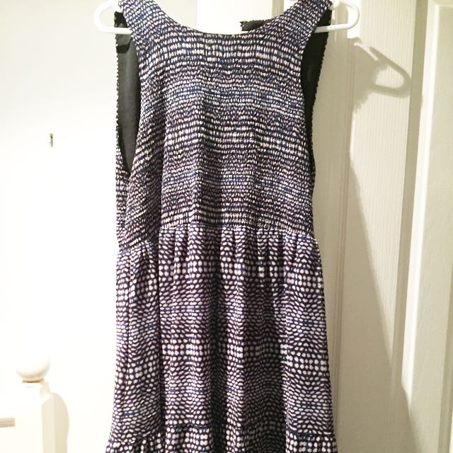 Witchery Dress