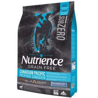Nutrience SubZero Grain Free Canadian Pacific
