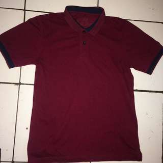 Cole Polo Slimfit Original