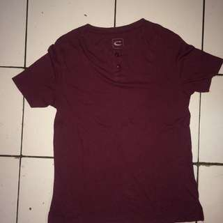 T-shirt Cole Original