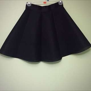 EXPRESS High Waisted Skirt
