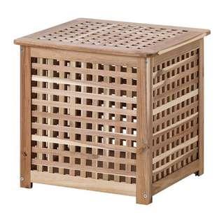 Hol IKEA Side Table
