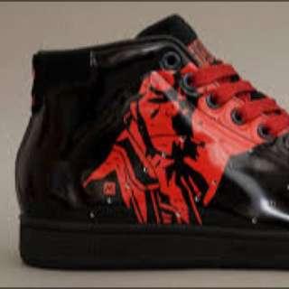 Adidas Hellboy