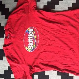 Skittles Shirt