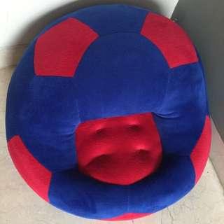 Sofa bola anak diameter 80cm