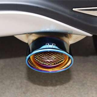 Honda Vezel / HRV Exhaust Tip Cover
