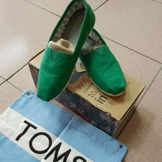 懶人鞋~全新~24.5,春夏顏色,好穿好走,可面交