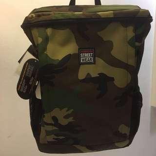 Vision Street Wear Bag