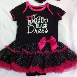 Baby Glam Dress