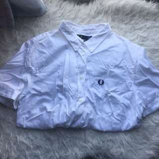 Fred perry 👚shirt