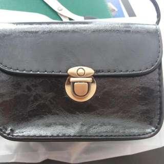 Mini Sling Bag From Singapore