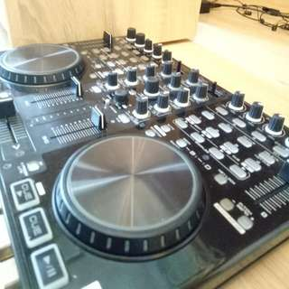 Dj Mixer (Beginner Also Can Use) Voxoa C60 OFFER