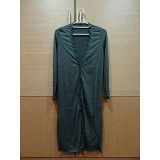 balleta輕型長版針織外套(福袋)