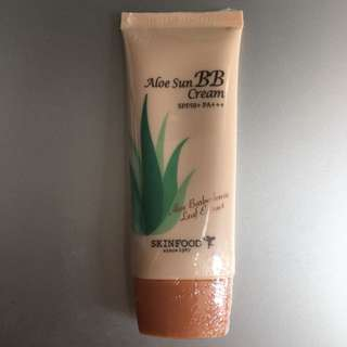 Skinfood BB Cream SPF 50 PA+++ 50g