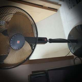 KDK Standing Powerfull Fan