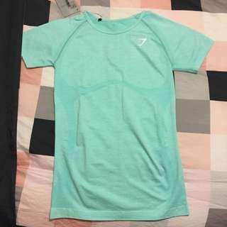 GymShark Seamless Tshirt