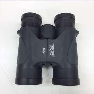 Tigereye Binoculars 8x32 With Case