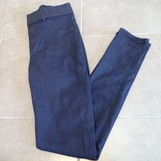 Size 10 Jeanswest Jeggings Worn Once