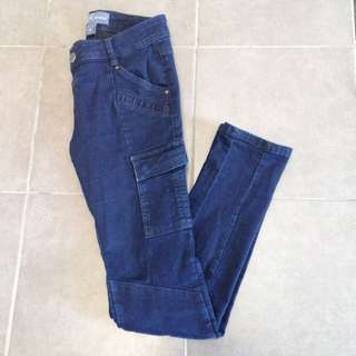 Size 10 Forever New Jeans