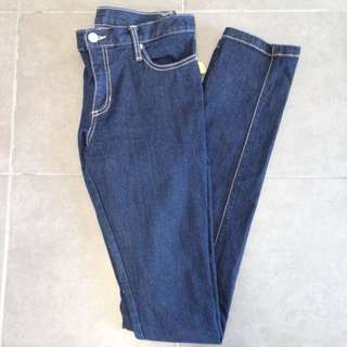Size 10 Bettina Liano Jeans Worn Once