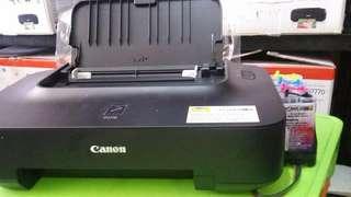 printer repair/ ciss