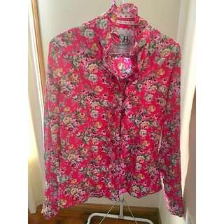 Hitchley & Harrow Shirt