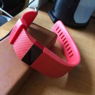 Fitbit 專業健康及來電提示手帶(新年優惠,隨後調整)
