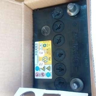 汽車電瓶38B19L MF