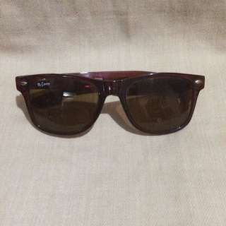 Sunglasses Rayban Space