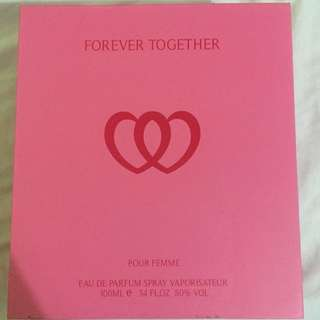 FOREVER TOGETHER EDP