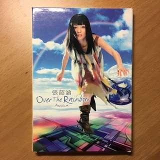 張韶涵 Over The Rainbow 專輯CD
