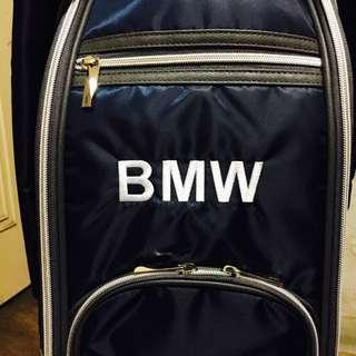 全新BMW 高爾夫球袋