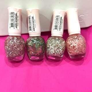 Étude House Sparkle Glitter Nail Polish