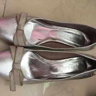 👠👠女装高踭鞋