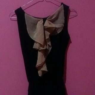 Mini Dress Pita
