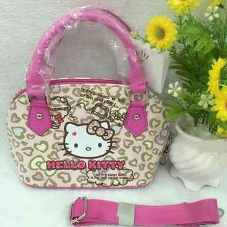 2in1 Hello Kitty Bag