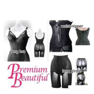 (CLEARANCE SALE) PB CORSETS
