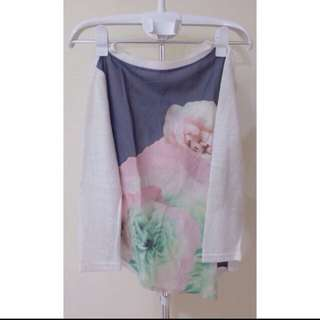 Flowers Clothes