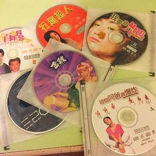 二手VCD