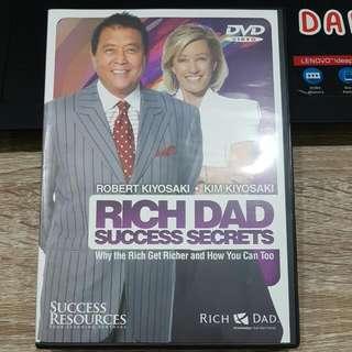 Rich Dad Success Secrets