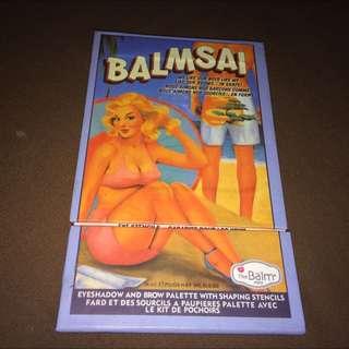 [REPRICE] The Balm Balmsai
