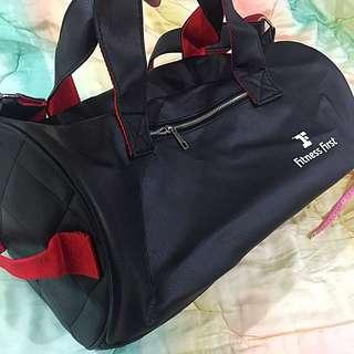 Gym Bag Slempang FF New