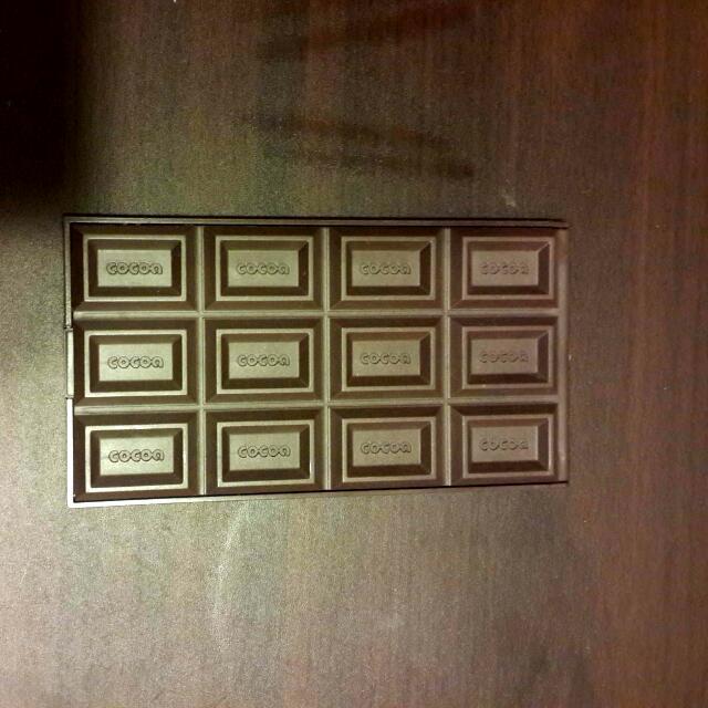 巧克力鏡子