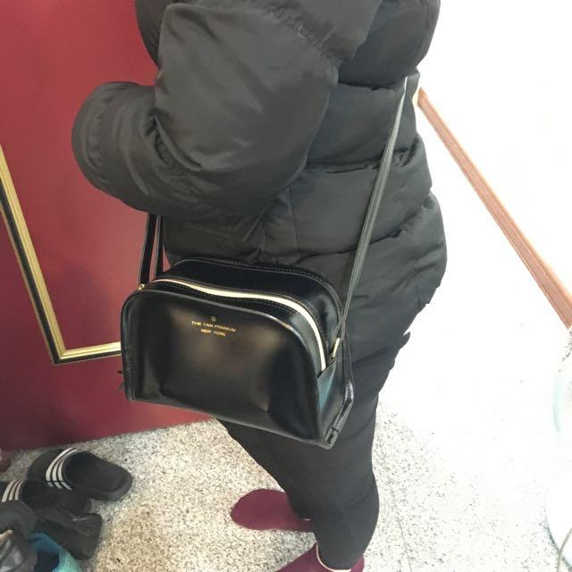 韓國帶回的包包
